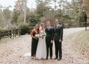Chastain Horse Park Wedding  (4)