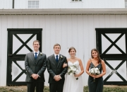 Chastain Horse Park Wedding  (5)