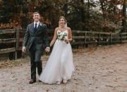 Chastain Horse Park Wedding  (8)