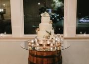 Chastain Horse Park Wedding  (9)