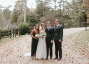 Chastain Horse Park Wedding  (4)