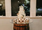 Chastain Horse Park Wedding  (9)