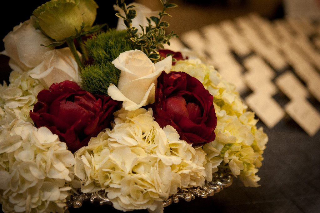weddings atlanta floral design