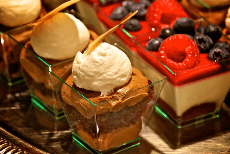 wedding desserts atlanta