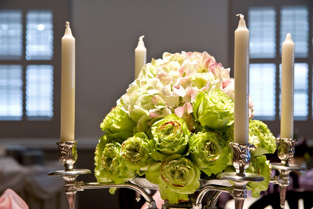 wedding centerpieces atlanta