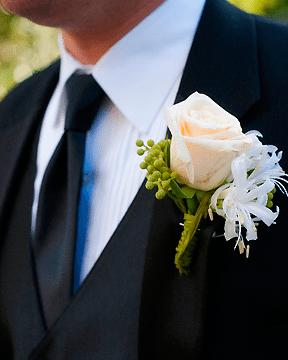 Saratoga wedding planners